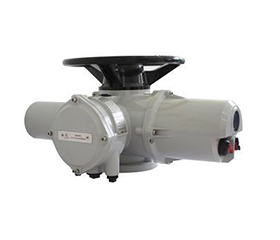 What's the main function of the drain actuator