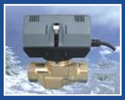 Valve Control System Motor Solutions