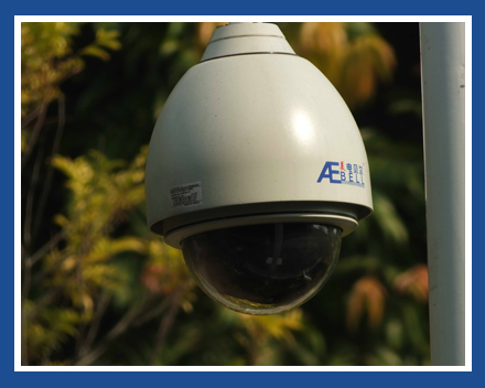 Security & Monitoring System Solutions